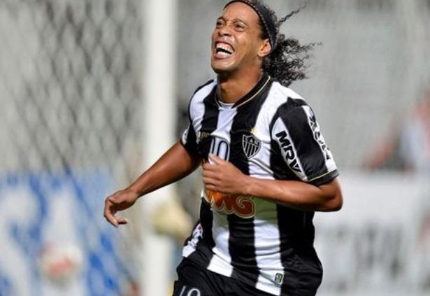 Les joueurs de l'Atletico Mineiro tenus de bien se comporter au Maroc