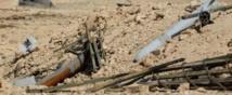 40 morts dans l'explosion d'un dépôt de munitions en Libye