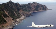 """Pékin appelé à réagir """"sans hésiter"""" aux violations japonaises"""