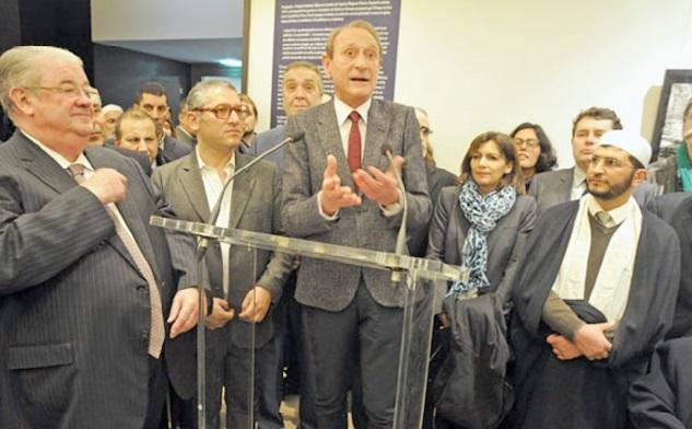 Un Institut des cultures d'islam inauguré à Paris