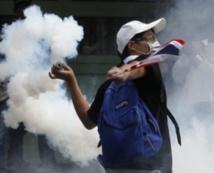 L'opposition thaïlandaise prône un coup d'Etat populaire