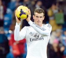 Triple dose de Bale pour un Real sans Ronaldo