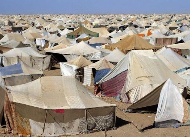 Evasion de nombreux séquestrés de la prison de Dhaïbya