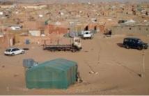 Persistance de l'esclavage dans les camps de Tindouf