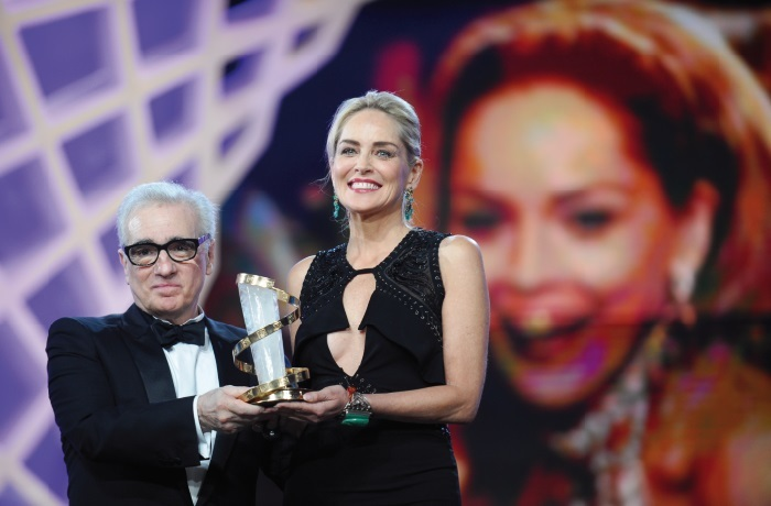 Des monstres sacrés du cinéma mondial à l'ouverture du Festival de Marrakech