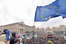 L'opposition ukrainienne réclame un rapprochement avec l'UE