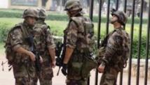 Paris prépare son intervention en Centrafrique