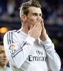 Gareth Bale, un triplé qui lance une saison