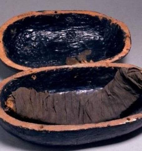 Les Egyptiens momifiaient aussi la viande pour nourrir les défunts
