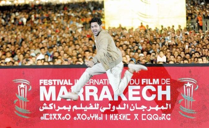Jamel Debbouze : La Marche est un film émouvant