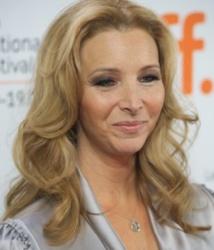 Ces stars adeptes de la chirurgie esthétique  : Lisa Kudrow
