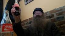 Insolite  : Il ne boit que du Coca