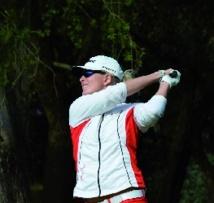 Etape inaugurale de Lalla Aicha Tour School de golf