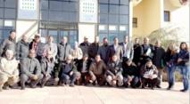 Une école de pêche et de la nature à Ifrane