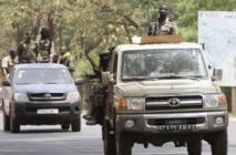Découverte d'un charnier à Bamako
