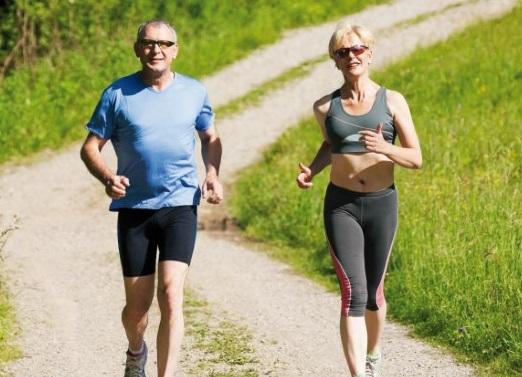 Pour bien vieillir, il n'est jamais trop tard pour s'adonner à une activité