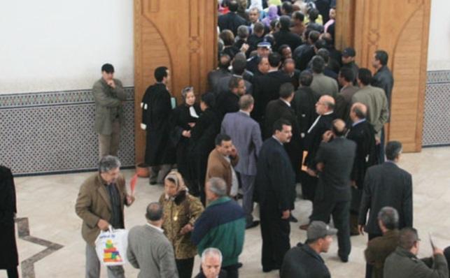 Hassan Wahbi : Ramid est le pire ministre de la Justice que j'aie jamais vu