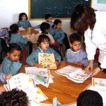Caravane de mobilisation sociale pour la scolarisation à Essaouira