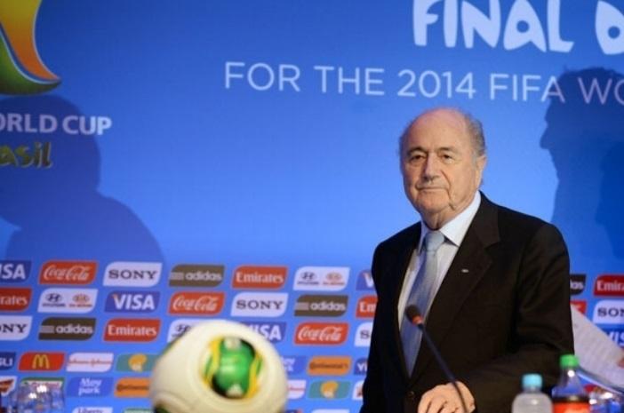 La Fifa entretient le suspense avant le tirage