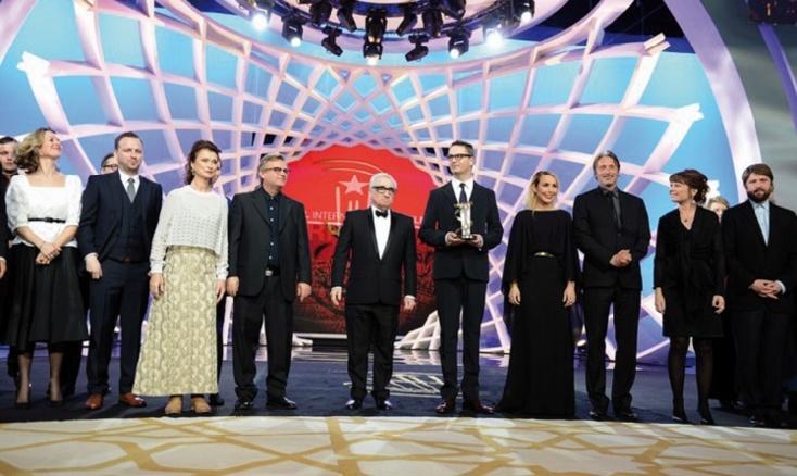 Le cinéma nordique à l'honneur au FIFM
