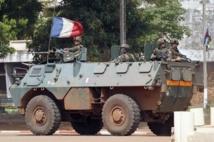 Nouvelle intervention militaire française en Centrafrique