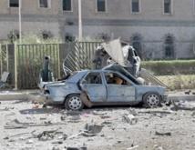 Al-Qaïda revendique l'attentat de Sanaa