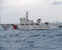 Les USA jugent la zone de défense chinoise inacceptable
