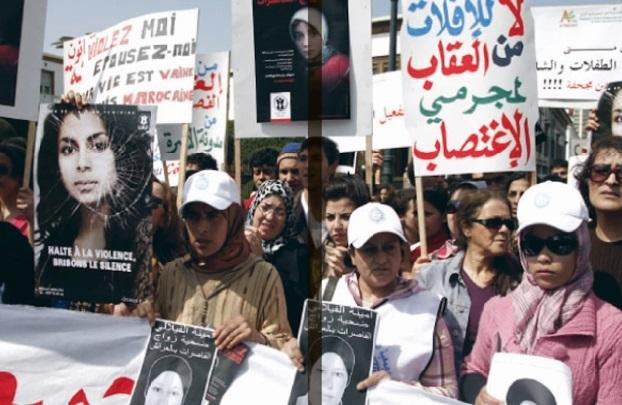 Tanger à l'heure du débat Nord-Sud sur le genre et les droits des femmes