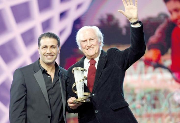 Hommage à l'immense Fernando Solanas