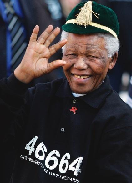 La disparition de Nelson Mandela vue de Rabat