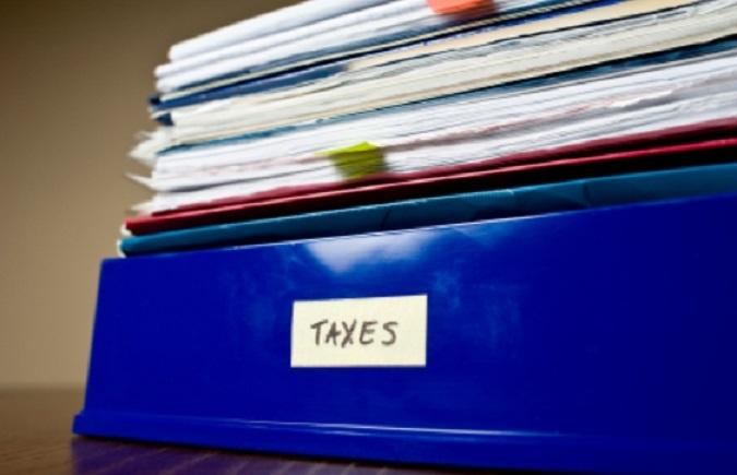 La réforme fiscale jetée aux oubliettes