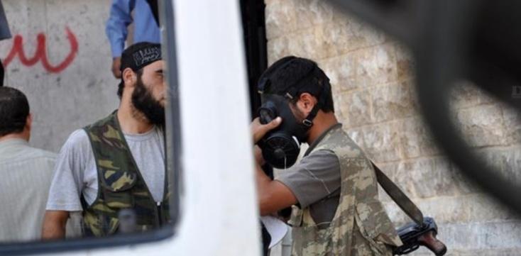 Le spectre des jihadistes de Syrie plane sur l'Europe