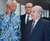 Madiba et le Maroc
