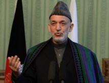 Le président afghan entame une visite en Iran