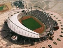 Le Qatar organise sa grand-messe du sport mondial