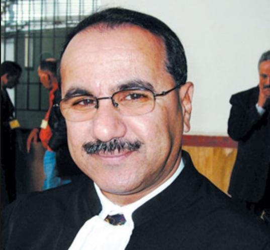 Abdelkébir Tabih Ramid est tenu de présenter des excuses aux avocats