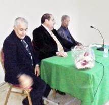 Driss Lachgar inaugure le siège de l'USFP à Yacoub El Mansour