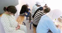 Pour une meilleure insertion socioprofessionnelle des mères célibataires au Maghreb