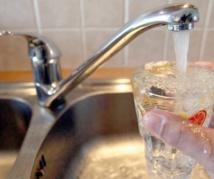 Pour la préservation de l'eau