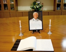 Le monde vient faire ses adieux à Madiba en Afrique du Sud