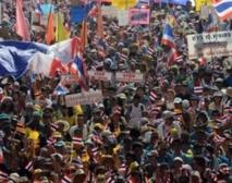 Dissolution du Parlement et élections anticipées en Thaïlande