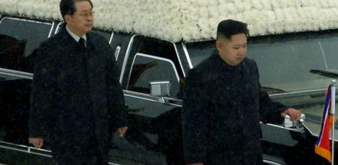 Pyongyang confirme la disgrâce du mentor de Kim Jong-un