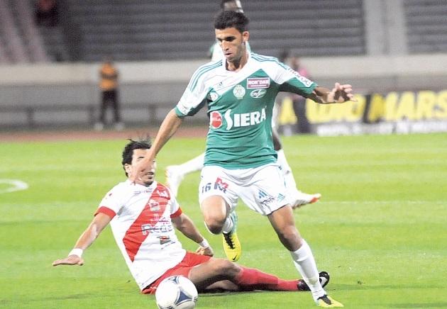 """Mohamed Oulhaj : """"Nos supporters vont faire la différence dans cette compétition"""""""