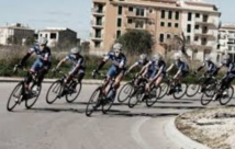 Les meilleurs cyclistes du continent