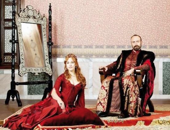Soliman le Magnifique à la reconquête du monde arabe et des Balkans