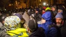 L'UE redoute un déraillement de la crise en Ukraine