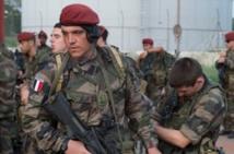 Deux soldats français tués en Centrafrique