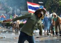 L'opposition thaïlandaise lance un ultimatum au gouvernement