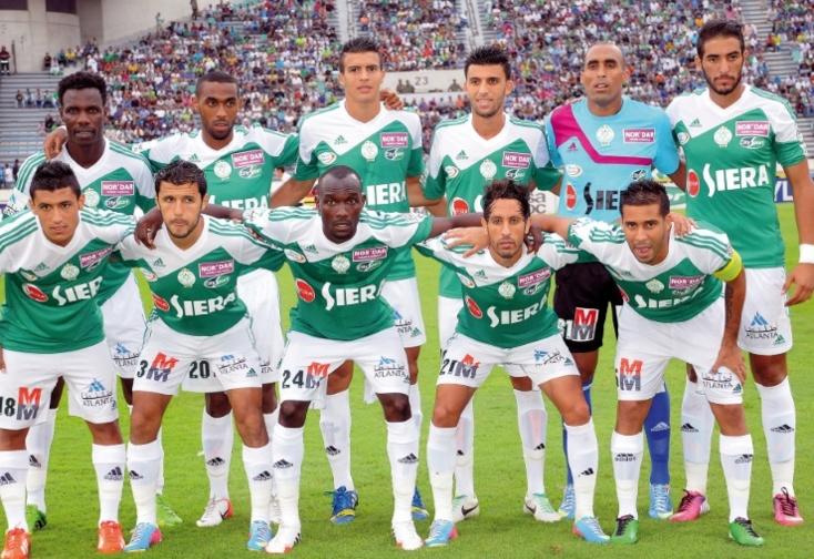 Les Verts tenus de franchir le cap inaugural du Mondial des clubs