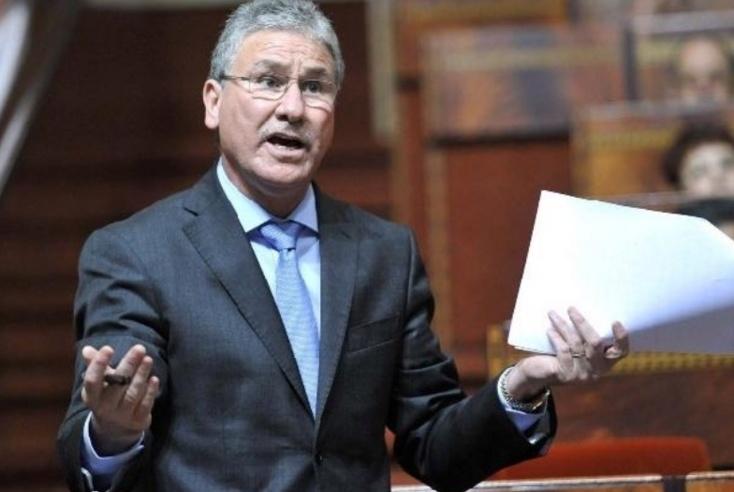 El Houssaine Louardi face à l'échec d'une politique publique